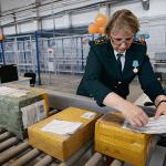 Почта Россия собирается удерживать лидерство в доставке интернет-посылок из-за границы